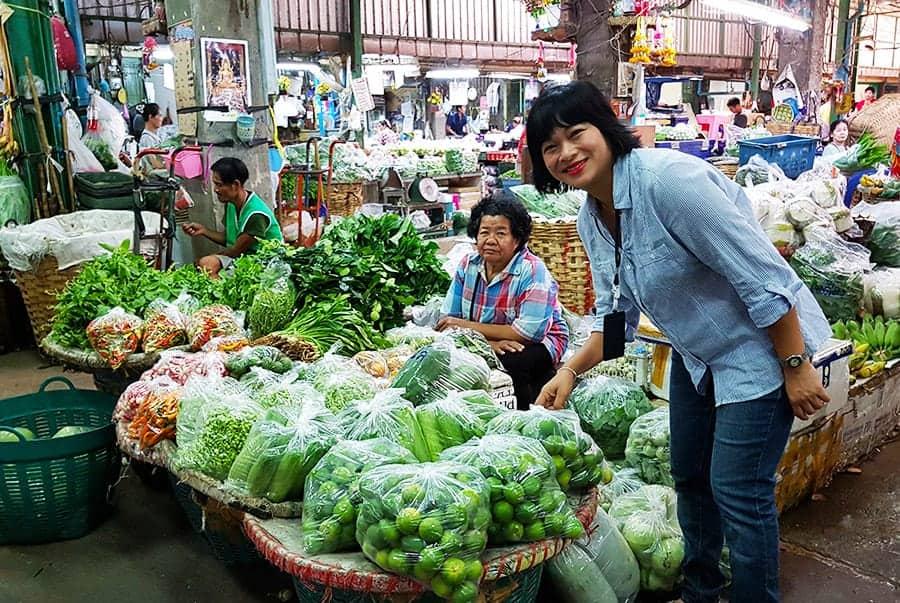 Angela Thai Guide